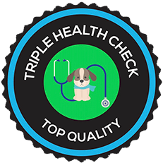 Triple-Health-Check-Badge